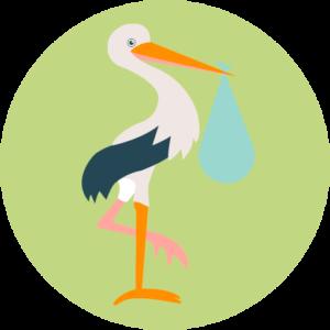 Icon Geburtsvorbereitende Massage